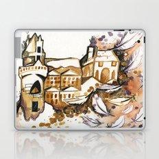 Winter wonder Laptop & iPad Skin