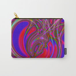 Alive 2 (neon) Carry-All Pouch