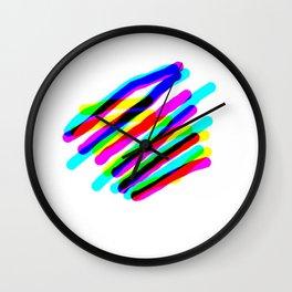 8765478 Wall Clock