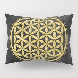 Flower Of Life 007 Pillow Sham