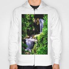 Chasing Waterfalls Hoody