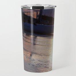 A New Light Travel Mug