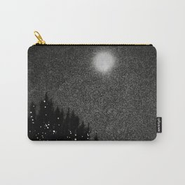 The Glow Carry-All Pouch