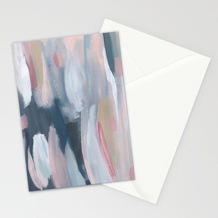 Oyster's Pearl Stationery Cards