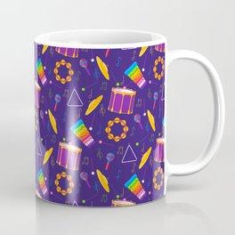 Percussion Coffee Mug