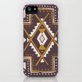 Chiange iPhone Case