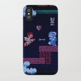 Icarus Kid iPhone Case
