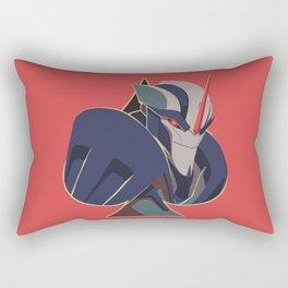 Stirscram Rectangular Pillow