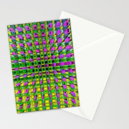 Extruded Stationery Cards
