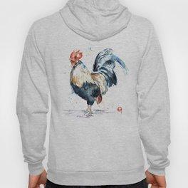 Rooster - Eary Riser Hoody