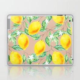 Lemon Fresh #society6 #decor #buyart Laptop & iPad Skin