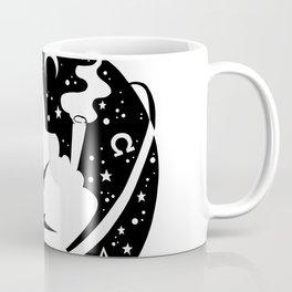 Starcaptain Sound Coffee Mug