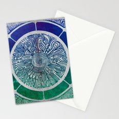 Present Growth Stationery Cards