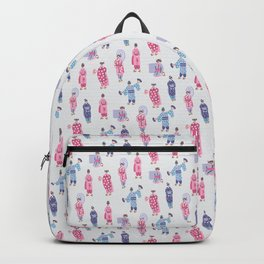 Japanese Girls Backpack