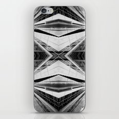 The Reflected Architype iPhone & iPod Skin