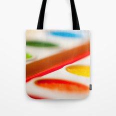 Watercolors Tote Bag