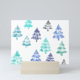 Sea Pines Mini Art Print