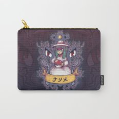 Sabrina Carry-All Pouch