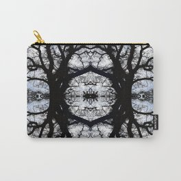 Treeflection III Carry-All Pouch