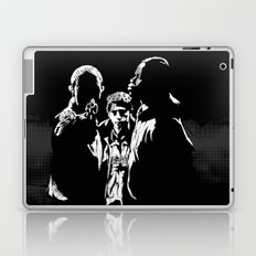 Three Kings Laptop & iPad Skin