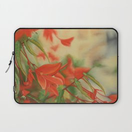 Balade d'ete Laptop Sleeve