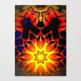 Sacrum Canvas Print