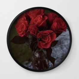 with love, Wall Clock