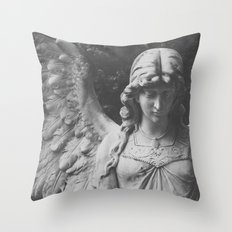 Angel no. 1 Throw Pillow