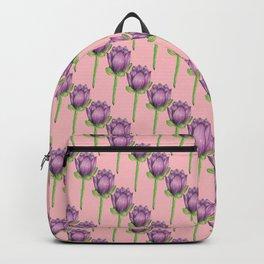 LOTUS FLOWER Backpack
