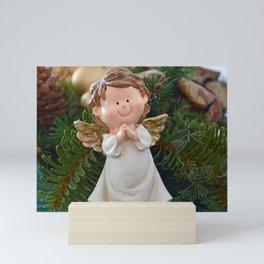 Christmas magic 19. Mini Art Print