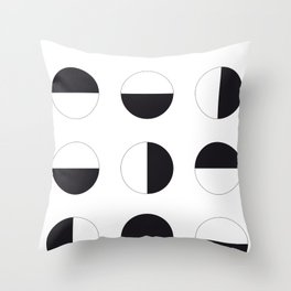 Modular Throw Pillow