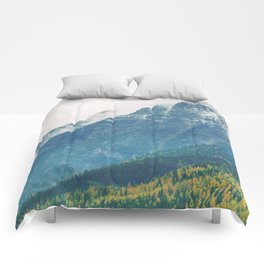 Ascent Comforters