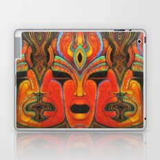 Self-Reflections Laptop & iPad Skin