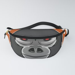 Save the Gorillas Fanny Pack