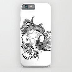 Inking Elephant iPhone 6s Slim Case