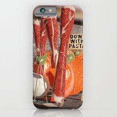 Antipasta Protest Slim Case iPhone 6s