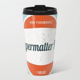 StarWars Hypermatter Fuel Travel Mug