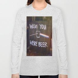Tasteful Homage Long Sleeve T-shirt