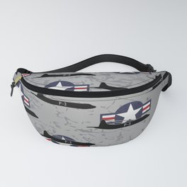 P-3 Orion Fanny Pack