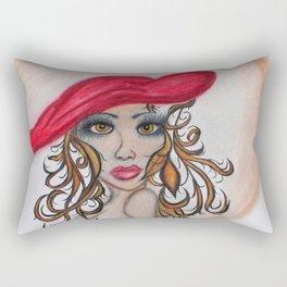 Owlette Rectangular Pillow