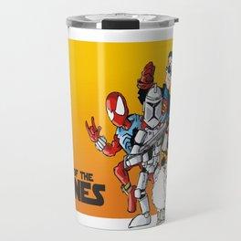 Clones Travel Mug