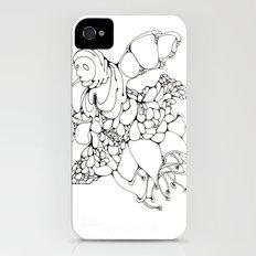 Fertile Slim Case iPhone (4, 4s)