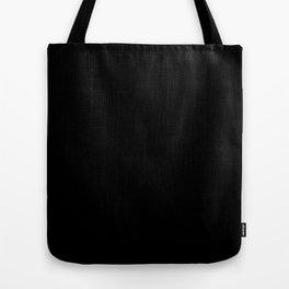 Simply Midnight Black Tote Bag