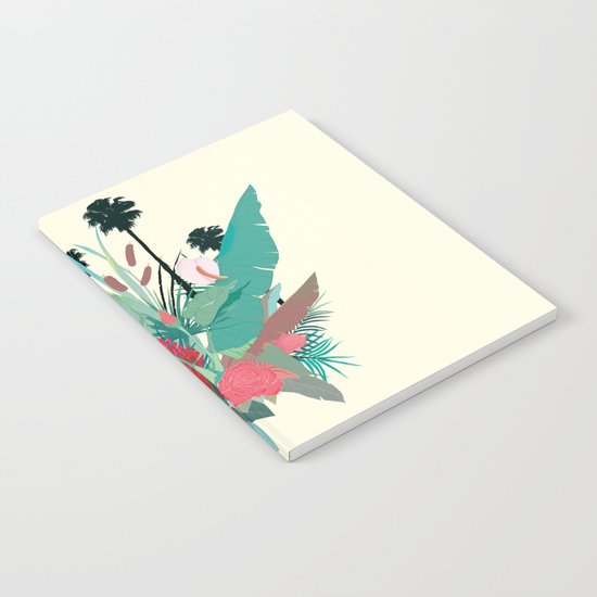P A L M S P R I N G S Notebook