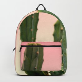 Nature Cactus 2 Backpack