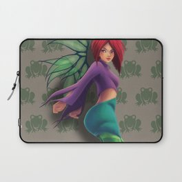 Will W.I.T.C.H. Laptop Sleeve