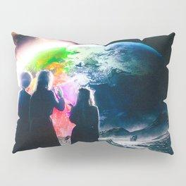 vert eternal atake Pillow Sham