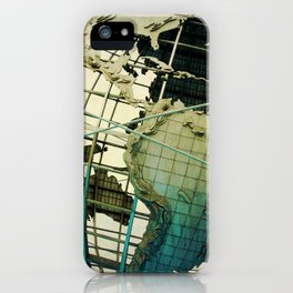 fair queens iPhone Case