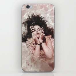 (Untitled1) iPhone Skin