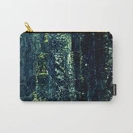 Ghosts Carry-All Pouch